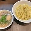 麺屋りゅう - 料理写真:背脂煮干しつけめん(大) + 味玉