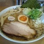 らー麺Chop -