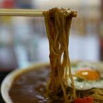 出端屋 - 麺