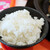武蔵ハンバーグ - 料理写真:ライス