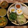 タリースパイス  - 料理写真:ネパールスペシャルタリーセット(マトン)