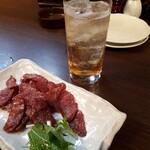 牛タン焼専門店 司 - スモークタン