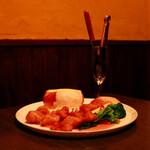 Italian bar PACE -
