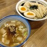 拉麺Shin. - つけめん╱煮卵トッピング