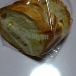ポンパドウル -                      チーズバタール