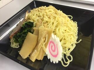 食彩工房 - 麺多い~