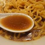 鉄人直成 - 美味かったスープ