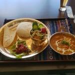 ハモロ レストラン&バー - 料理写真:
