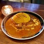 LOCAL BAR 新栄EIGHT - Spice Curry