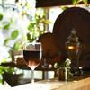 グラス・ア・ブー - ドリンク写真:ワイン樽