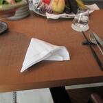 shirato - テーブルセット