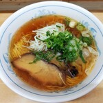 128055726 - ワンタン麺