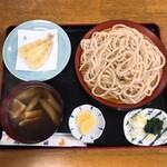 地蔵山 - 料理写真: