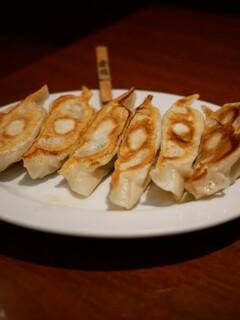 餃子のハルピン -