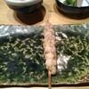 藤つぼ - 料理写真:せせり
