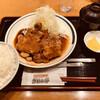 ぎおん亭 - 料理写真: