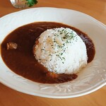 Holylight Cafe&Re☆Space - 料理写真: