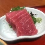 鈴波 - まぐろの刺身