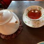 紅茶の店 ARIEL - アリエルティー