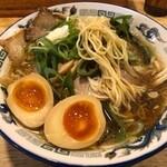 128069927 - ストレート細麺