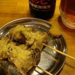 立呑み処 串豚 - がつ