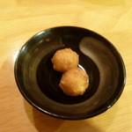 チョウタリ - 副菜