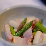 ベーコン小舎GRUN - 料理写真: