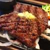 ステーキハウス ビッグベア - 料理写真:ハラミステーキ200g