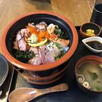 お食事処 さかゑや - 料理写真: