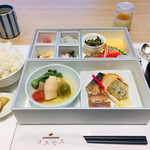 中部国際空港セントレアホテル - 料理写真: