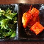 大成食道 - 焼肉ランチ
