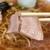 萬来軒 - 料理写真:エビチャーハン+半ラーメン(800円)