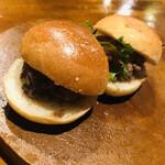 肉バル&ビアガーデン Vegeta -