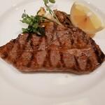 グラナータ - お肉