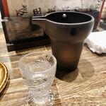 庵JUJU - URARA1合 800円