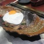 お好みキッチンK  - 野菜炒め 2012.5
