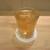 三漁洞 - ドリンク写真:梅酒 日本酒仕込み 600円(税別)