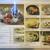 三漁洞 - メニュー写真:店の表に貼ってあるメニュー