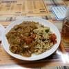 峰来軒 - 料理写真:玉葱たっぷり