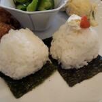Onigily Cafe -