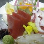 醸し屋 素郎slow - 素郎は鮮魚刺身がうまいんです!