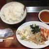 慶州苑 - 料理写真: