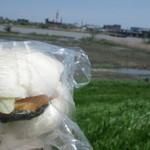 12811614 - チキン明太サンドイッチ
