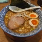 Kissui - 上醤油そば\950(20-03)
