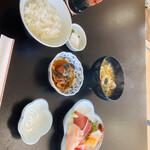 磯料理 広瀬屋 - 料理写真: