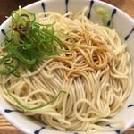 らーめん専門 和心 - 替え玉(細麺)