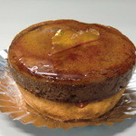 エムコイデ - ガトー・ジュール(本日のケーキ)