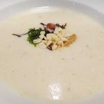ぽわぶる - スープ