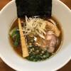 味香房 海居人 - 料理写真:醤油らぁめん(780円)
