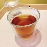 イナリ ティ - レモングラスほうじ茶